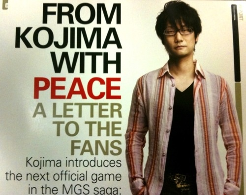 CoolGamesWorld_Hideo_Kojima_MGS_Sequel_New_Metal_Gear_Solid_Peace_Walker_MGS4