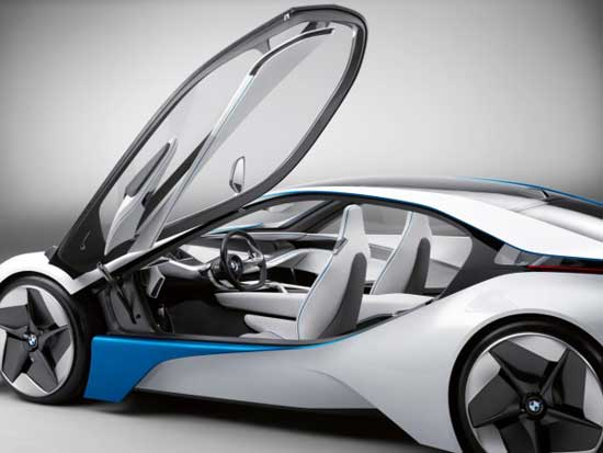 CoolGamesWorld_BMW_Vision_Efficient_Dynamics_Concept_Sports_Car_European_Sports_Car_Side_View