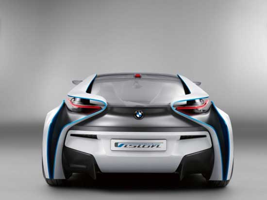 CoolGamesWorld_BMW_Vision_Efficient_Dynamics_Concept_Sports_Car_European_Sports_Car_Back_View